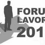 Forum Lavoro 2010