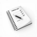 La Check List per il Controllo del Lavoro
