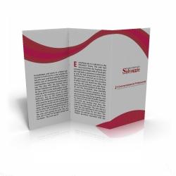 Acquisire clienti con una brochure